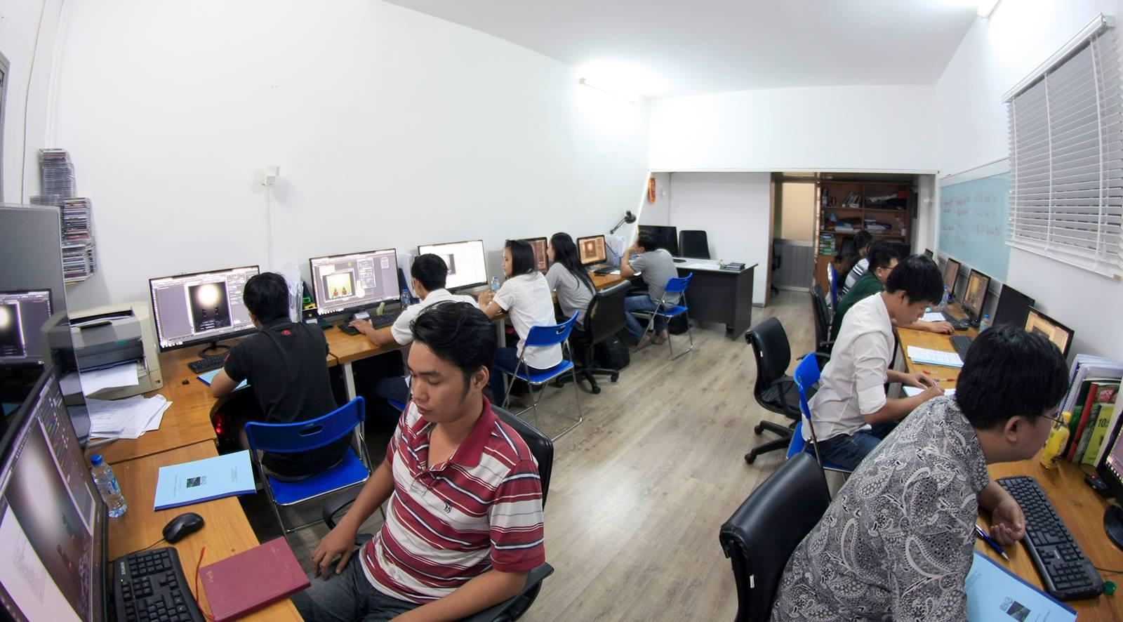LỊCH KHAI GIẢNG  LỚP 3D MAX. V-RAY. THÁNG 6 – 2015 TẠI EKE CENTER