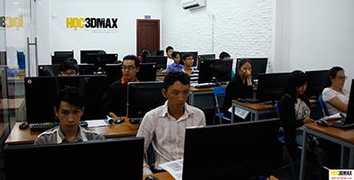 LỊCH KHAI GIẢNG  LỚP 3D MAX, V-RAY THÁNG 07 – 2015 TẠI EKE CENTER