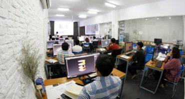 khóa học 3d max vray tại tphcm