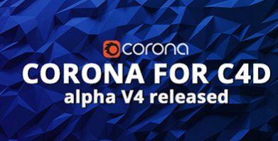 Corona Renderer dành cho Cinema 4D phiên bản Anphal V5!