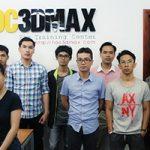 LỊCH KHAI GIẢNG LỚP 3D MAX. LỚP VRAY THÁNG 06 / 2016