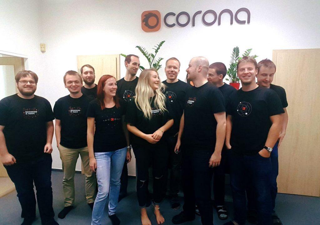Corona Academy tổ chức các khóa đào tạo chính thức