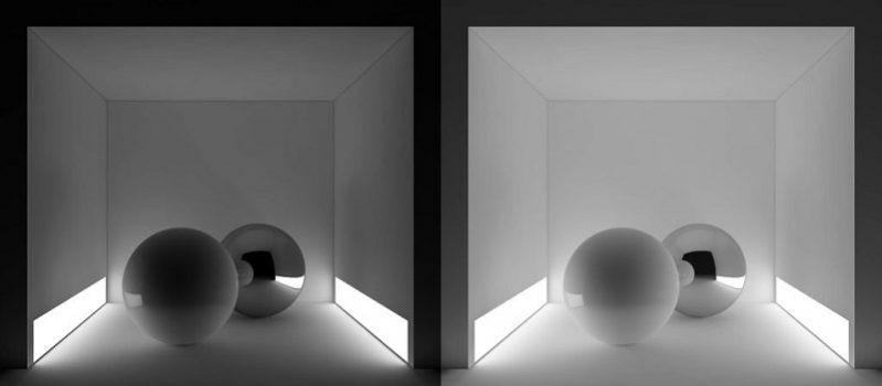 mẹo render và chiếu sáng trong 3dmax