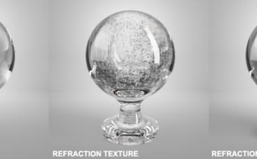 Tìm hiểu các thông số vật liệu Vray 3D Max – Phần 3