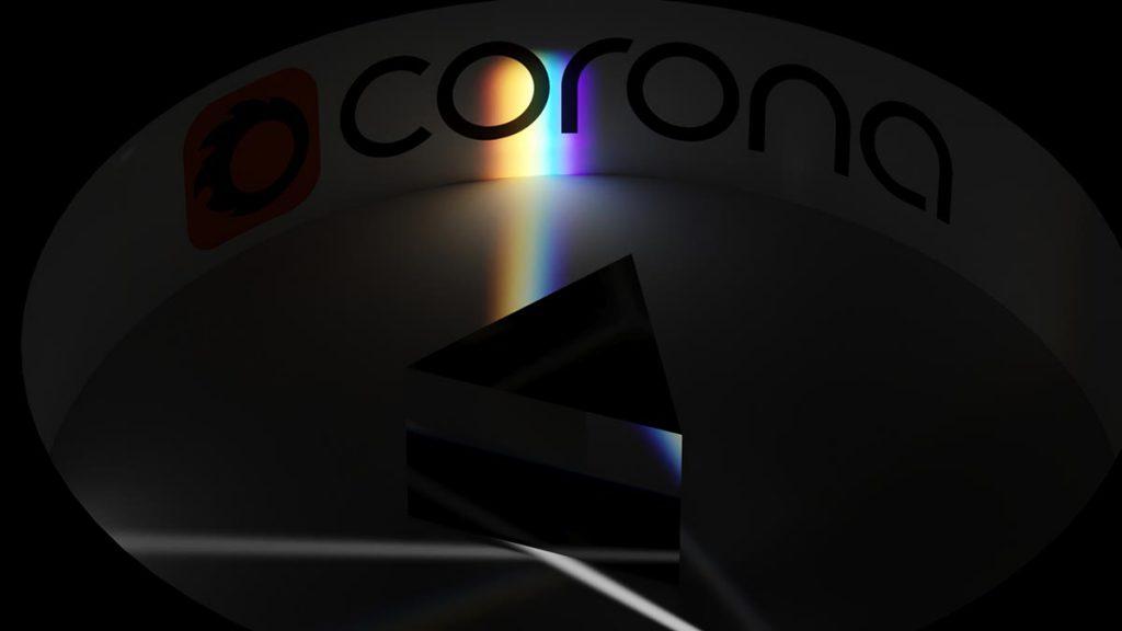 Corona Caustic