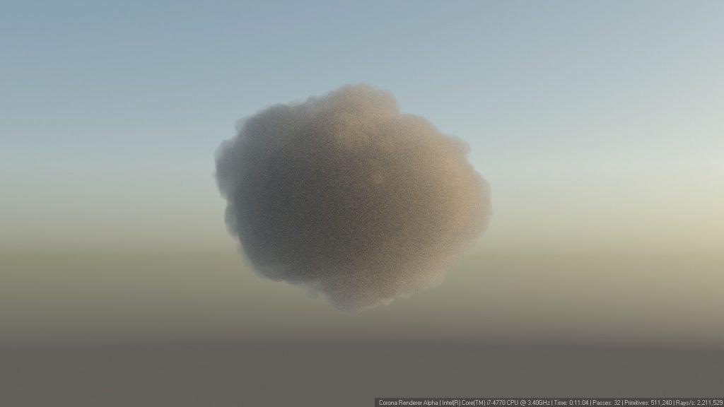 Đám mây hình 2