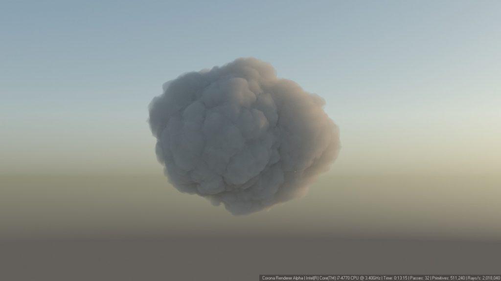Đám mây hình 3