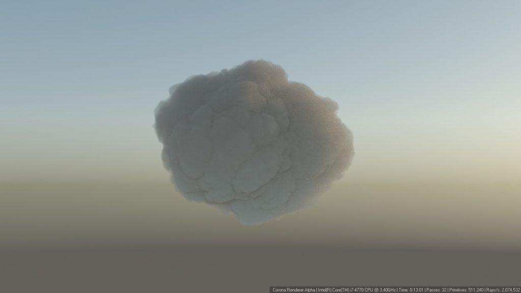 Đám mây hình 4