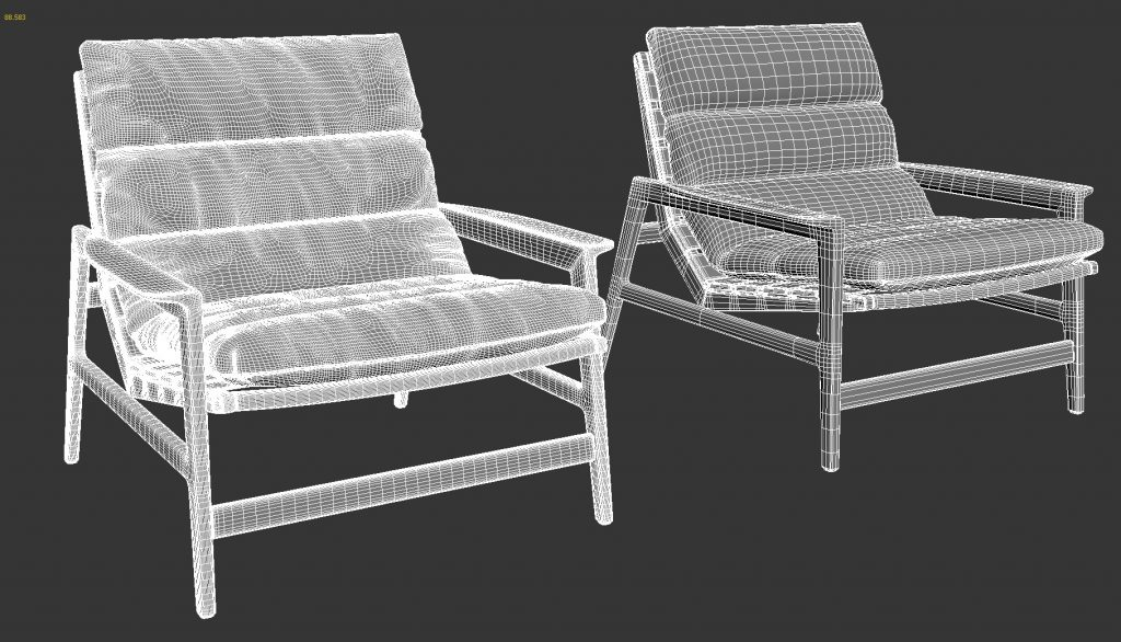 3ds max retopology