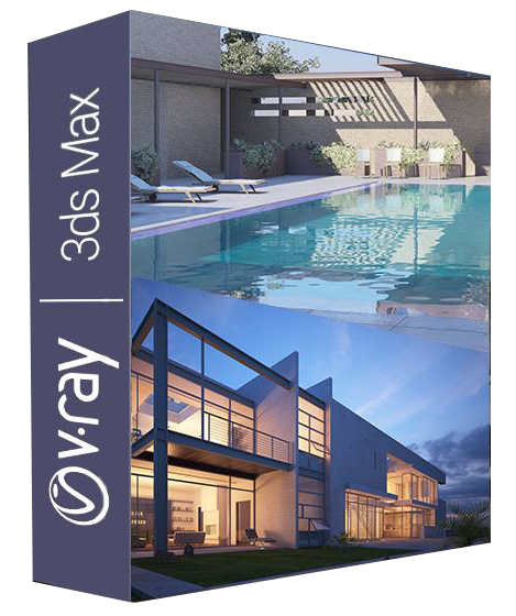 Video Vray 3ds Max